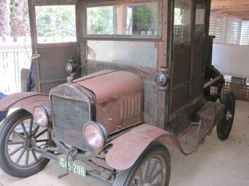 1924 ford model t wiring diagram 1993 chevy truck radio buy used 1925 roadster pick up street rod all metal 1 door ca lic 034