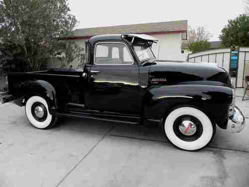 1947 chevy truck for sale