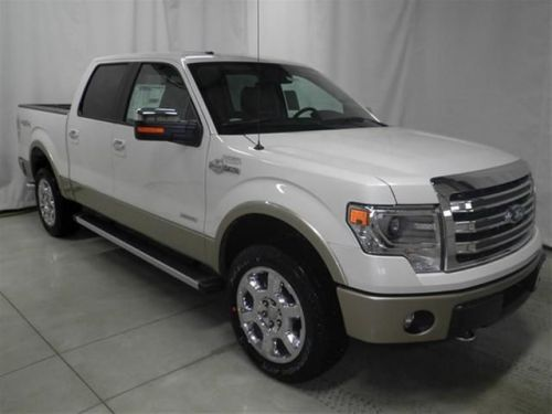 Sell New 2014 Ford F150 King Ranch In 14897 MO 38