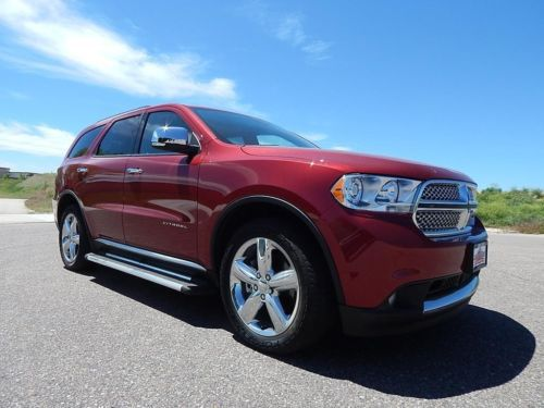 Sell used 970 506 9777 Durango Citadel 1 Owner Low Miles