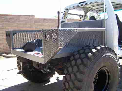 Sell Used F 250 Hunting Buggy Rockcrawler Sandcar Off