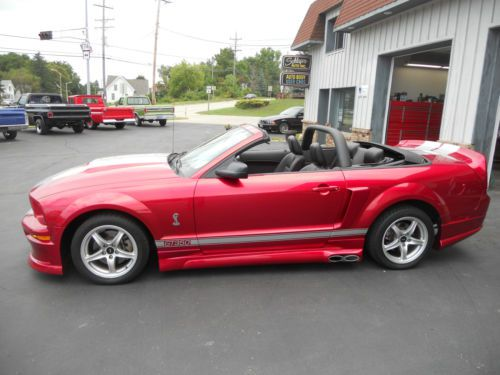 Sell Used 2006 Mustang Gt Gt350 Eleanor In Lannon