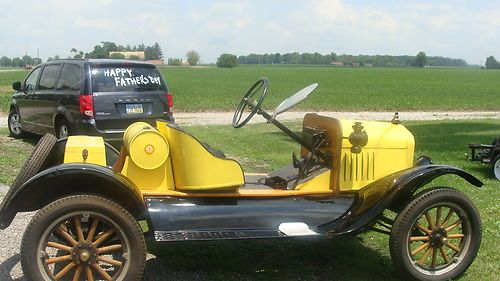 1924 ford model t wiring diagram husqvarna lawn tractor sell new 1920 speedster wow in bellefontaine ohio us 10 000 00