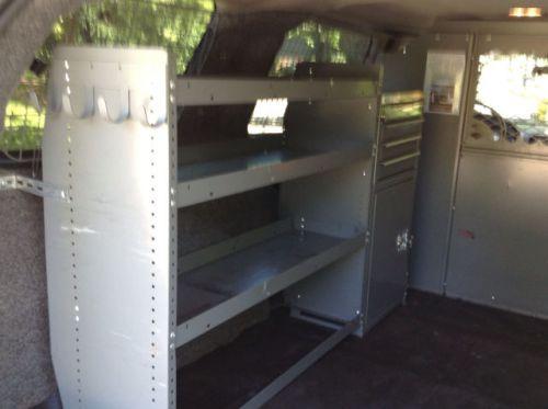 Purchase New Chevrolet Uplander Cargo Van In