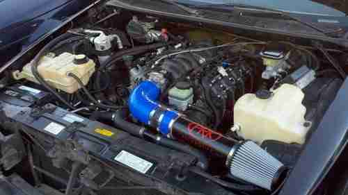 Purchase Used Impala Ss Ls1 Swapped Gto Powertrain