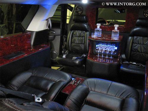 Buy used 2013 Executive Limousine Interior 2007 Cadillac