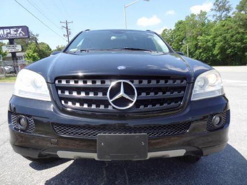 Purchase used 2006 MercedesBenz ML350 4MATIC in 3512 S