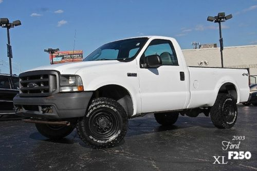 2003 Ford F150 L V8