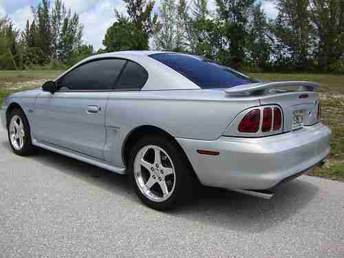 1996 Ford Mustang 4 6 Firing Order
