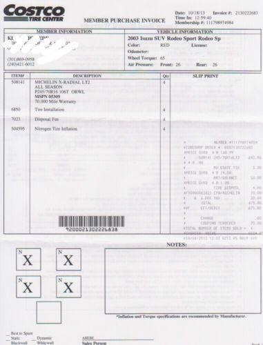 Purchase used ISUZU RODEO SPORT 2 DOORS/2003 in
