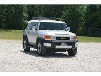 Find used fj cruiser automatic rwd custom stereo running ...