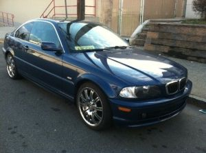 Sell used 2000 BMW 328Ci Base Coupe 2Door 28L in