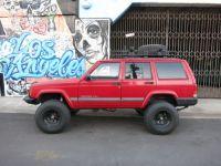 2000 jeep cherokee roof rack - 28 images - rhino rack 174 ...
