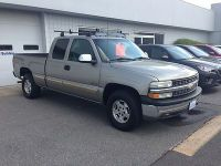 Buy used 4x4 Z71 OFF ROAD One owner Extended cab Tow hitch ...