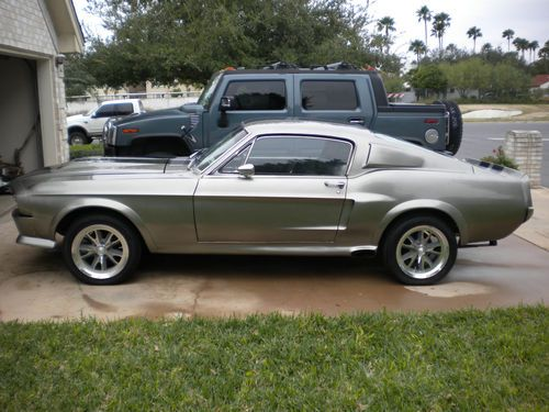 Find 5 used 1966 ford mustang in austin, tx as low as $32,900 on carsforsale.com®. Find New 1967 Mustang Fastback Eleanor Gt500 In Mcallen Texas United States