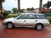 Purchase used Subaru Outback AWD Wagon, White, 4cyl 2.5 l ...