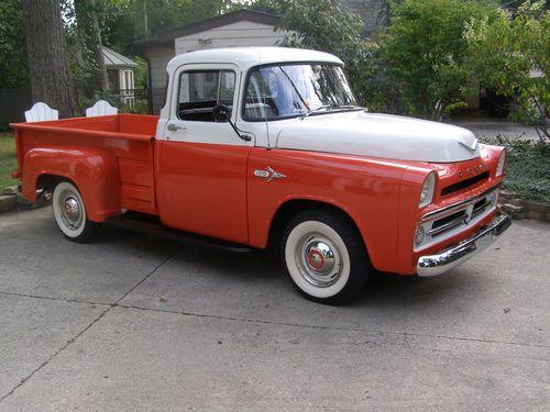 1957 Dodge Pickup Truck