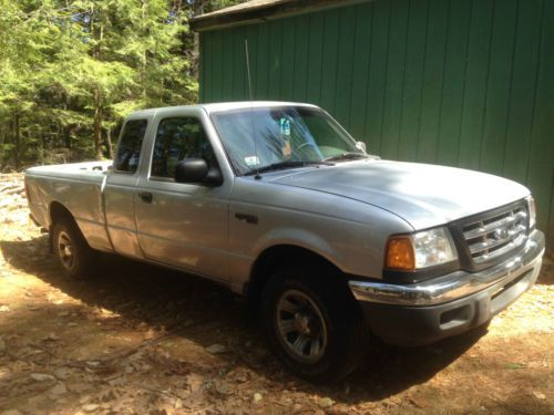 Cheap Ford Ranger 4x4