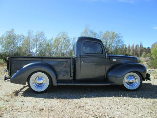 Sell Used 1941 Ford Pickup Hotrod Classic Truck In