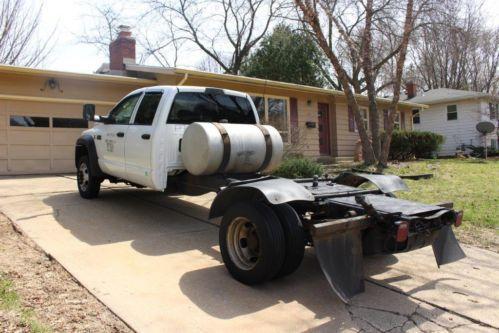 prodigy brake chevy trailer wiring diagram sell used 2008 dodge ram 4500-5500 - sterling bullet cummins 6.7- car hauler hot shot in ...