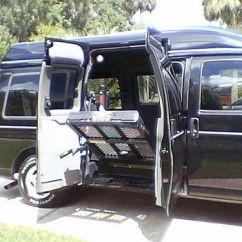Wheelchair Express Gravity Chair Repair Cord Buy Used 2004 Chevrolet Ls Passenger Van 3 Door 5 3l Handicap