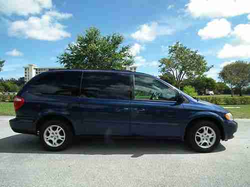 which suvs have captains chairs sun lounge buy used 2002 grand caravan sport one- owner- clean title- 7 passenger in ...