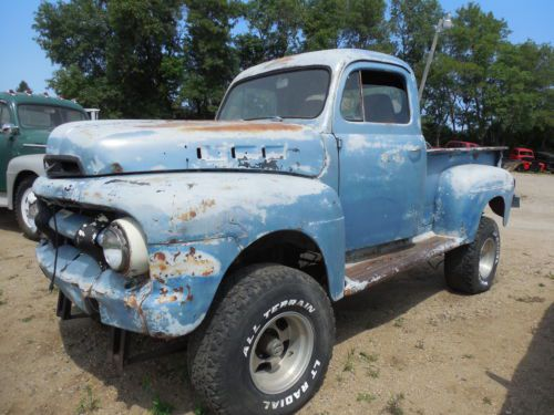 2 Chevy Ton 1 33 Truck 1