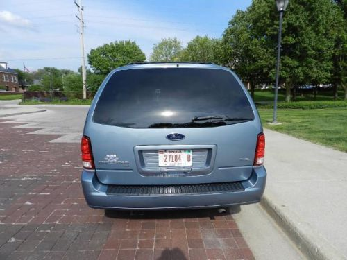 Buy Used Ford Freestar Sel In 427 Gradle Drive