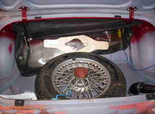 Wiring Harness Restoration Sell Used 1970 Mg Midget Started Ground Up Restoration In