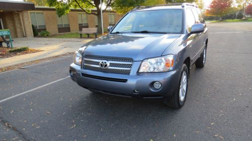sell used 2006 toyota