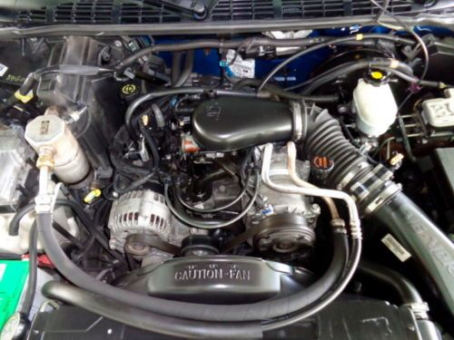 2000 jeep wrangler wiring diagram e30 stereo buy used florida 02 blazer ls zr-2 4wd 1-owner clean carfax dealer maintained no reserve in fort ...