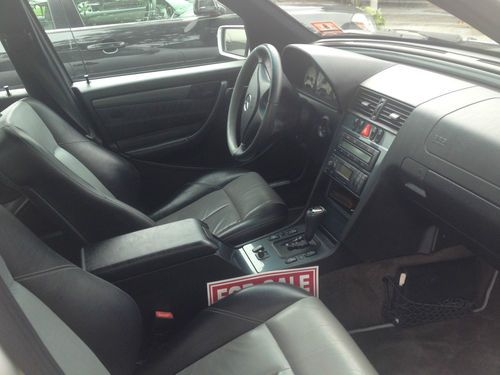 Find used 2000 Mercedes Benz C280 Sport in Howell New