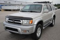 Find used TOYOTA 4RUNNER LIMITED / DEALER SERVICED / DIFF ...