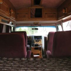 Used Table And Chairs For Sale Small Toddler Chair Find 1993 Chevt Hi-top Conversion Van In Carlisle, Pennsylvania, United States