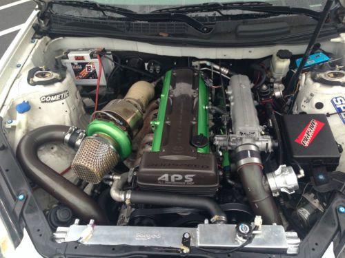 2jz Ge Engine Diagram Sell Used 2011 Hyundai Genesis Coupe With Supra Swap 2jz