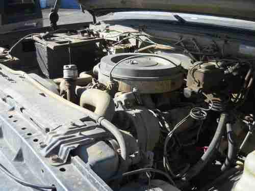 Buy New 86 Chevrolet K5 Blazer Msel Lifted Mudder
