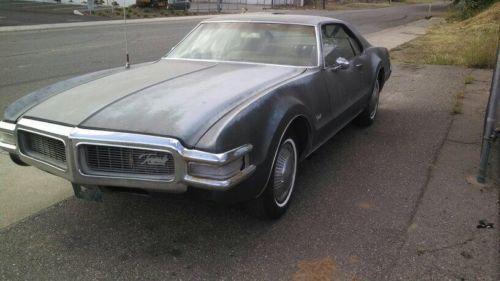 Buy used 1969 Olds Toronado in Oroville California United States