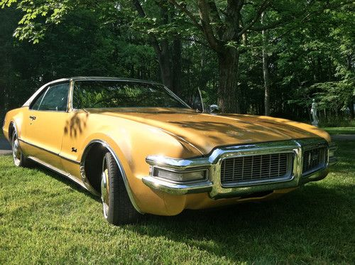 Find used 1969 Oldsmobile Toronado in Fishers Indiana United States for US 1000000