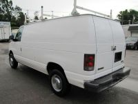 Find used FORD E-250 CARGO VAN, ROOF RACKS AND SHELVES ...