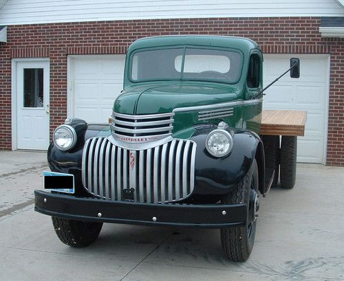 sell new 1945 chevy