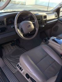 Sell used 2003 FORD EXCURSION LIMITED 4X4 107K CAPTAIN