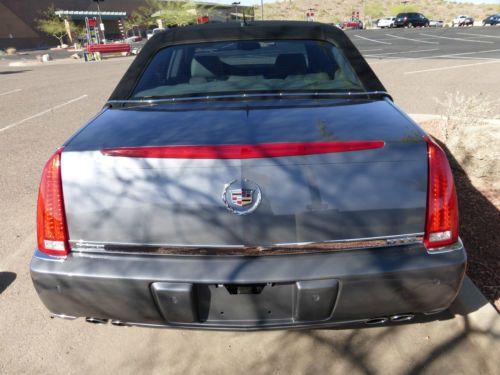 2007 Cadillac Dts Luxury Remote Start Warranty For Sale In Tarpon