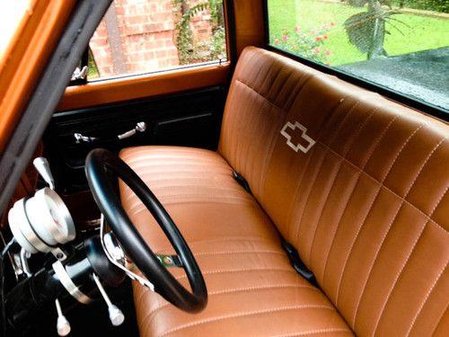 Buy Used 1972 Chevrolet C 10 Step Side Short Bed Pickup