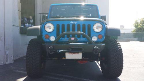 Find Used 2011 Jeep Wrangler Unlimited Sport 4 Door 38L