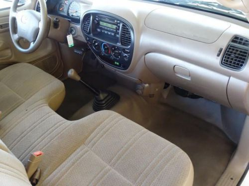 Sell Used 2003 Toyota Tundra Base In 7290 Park Blvd