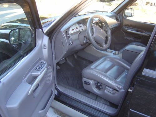 Sell Used 2001 Ford Explorer Sport Trac Base Sport Utility