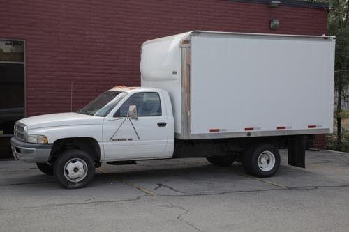 1999 Dodge Truck Caravan Electrical Caravan Enginemotorcontrol