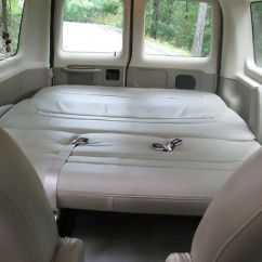 White Leather Chairs For Sale Recliner Chair With Remote Control Sell Used 2007 Ford E150 Chateau 4x4 Van,4capt.chairs,rare Rear Bed/seat In Camdenton, Missouri ...