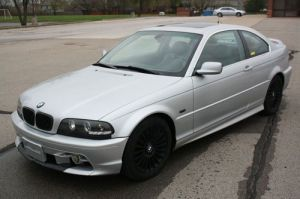 Purchase used 2000 BMW 328Ci Base Coupe 2Door 28L in