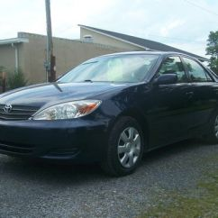 Brand New Toyota Camry For Sale Interior All 2016 Purchase Used 2003 Le Sedan In Auburn, ...